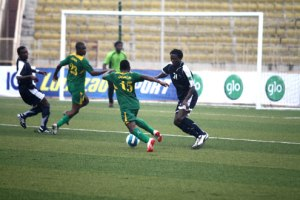 The Nigerian League