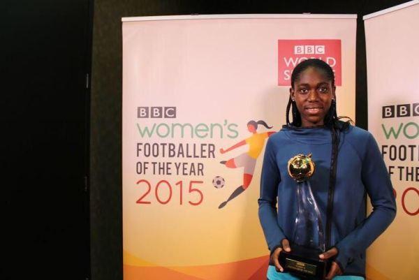 BBC Women Footballer of the Year