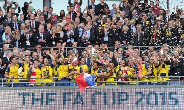 2015 FA Cup Victory2