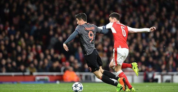 Arsenal Red Lewan