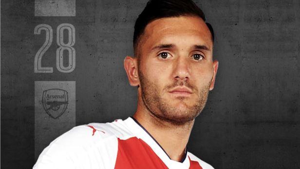Lucas Perex 28